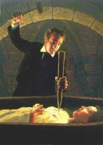 vampireseo peut on tuer les vampires. Black Bedroom Furniture Sets. Home Design Ideas